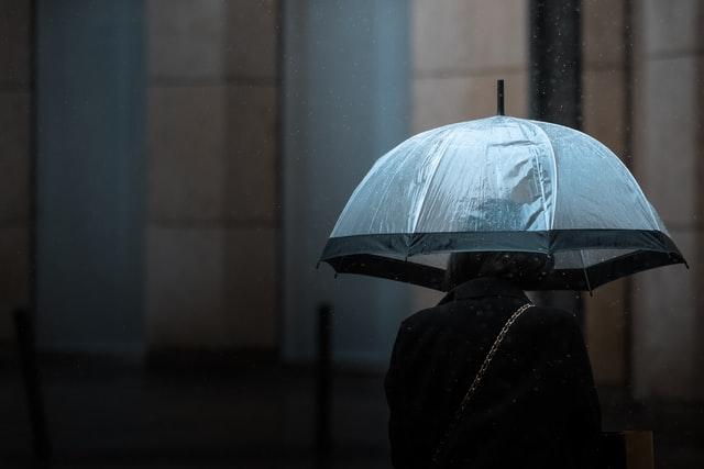 Синоптики обіцяють українцям похолодання і дощі вже цього тижня