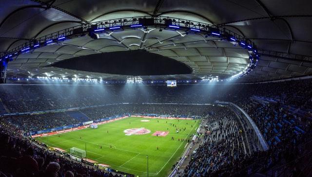 Міжнародні матчі з глядачами будуть проводити за погодженням з МОЗ