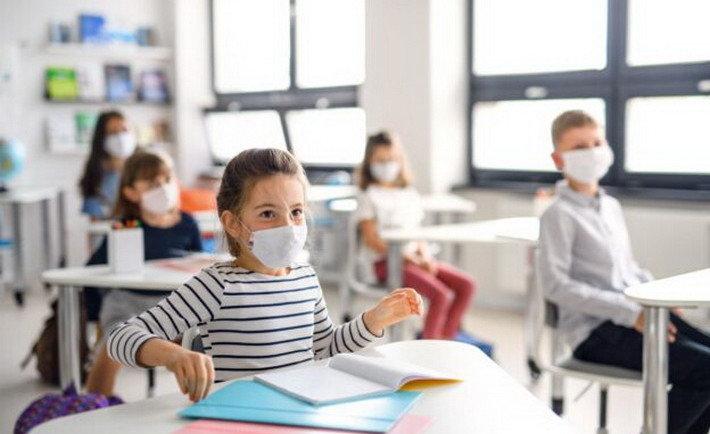 ВООЗ заявила про низьку ефективність закриття шкіл у боротьбі з Covid-19