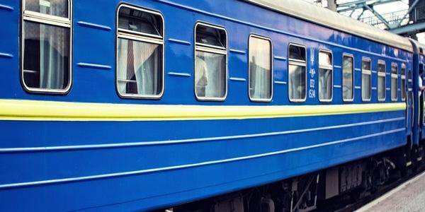 В Укрзалізниці врахували переведення годинника у розкладі поїздів