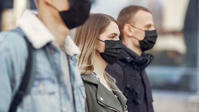 Європа може уникнути локдауну, якщо 95% людей носитимуть маски, – ВООЗ