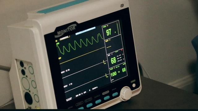 У львівській лікарні швидкої допомоги створили найбільшу в Україні реанімацію