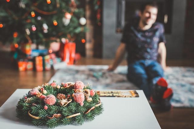 На новорічні свята українців чекають три довгих вихідних