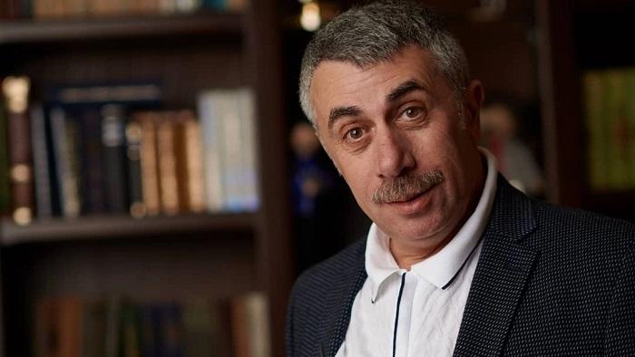 Доктор Комаровський пояснив, чи потрібно робити щеплення від коронавірусу людям, що вже перехворіли