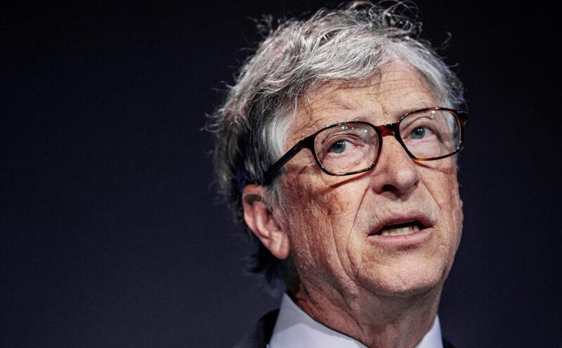 Білл Гейтс закликав жителів заможних країн переходити на штучне м'ясо