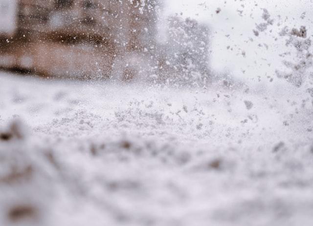 У Львівській області випав майже 1 метр снігу, в інших регіонах ситуація не краща