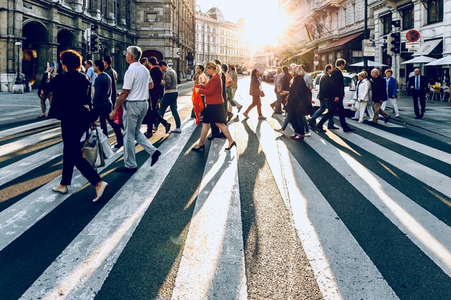 За рік населення Львівщини зменшилося майже на 14,5 тисяч
