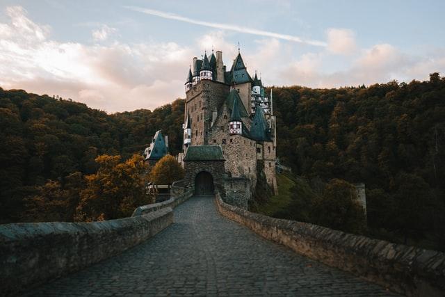 В Україні взялися за реставрацію замків. За три роки хочуть відновити 150 об'єктів