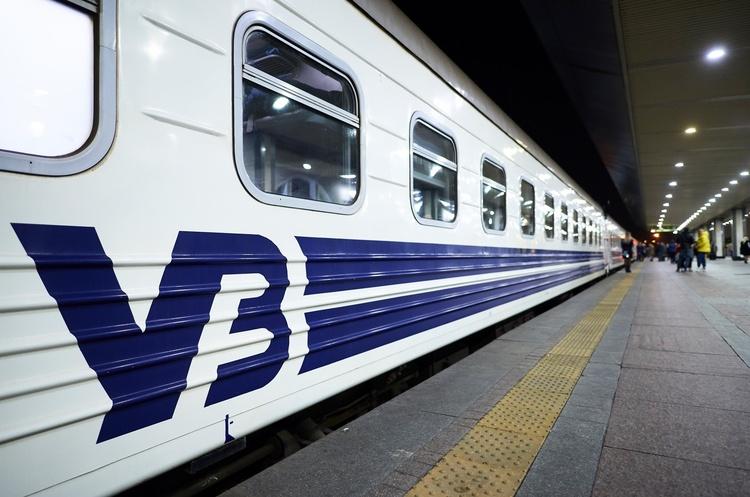 """""""Укрзалізниця"""" запроваджує нові сервіси: які нововведення з'являться у поїздах"""