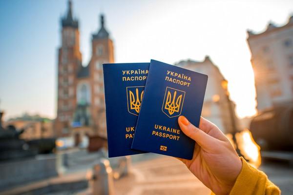 Уряд змінив правила перетину кордону для українців