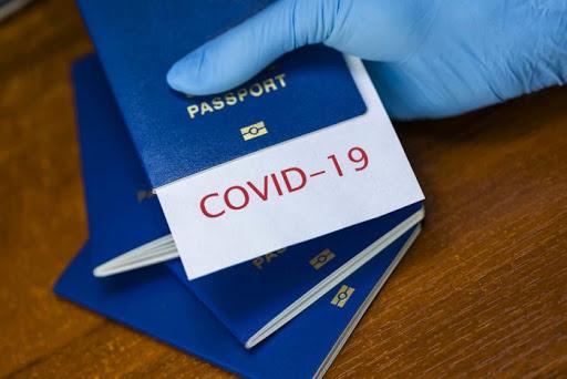 Це не проїзний документ. ЄС визначився з приводу COVID-паспортів