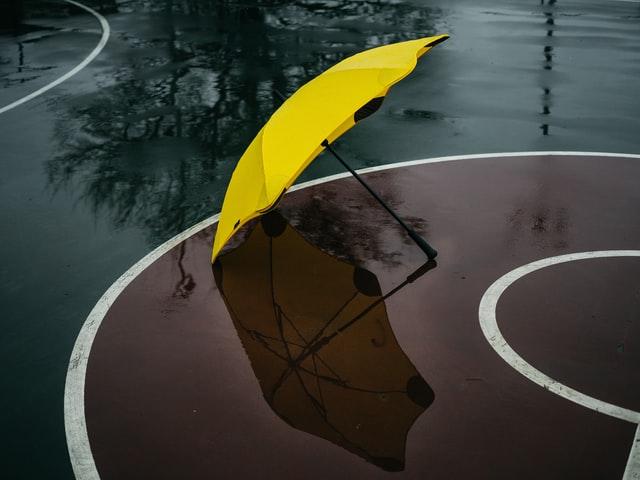 До кінця тижня на Львівщині очікуються грозові дощі