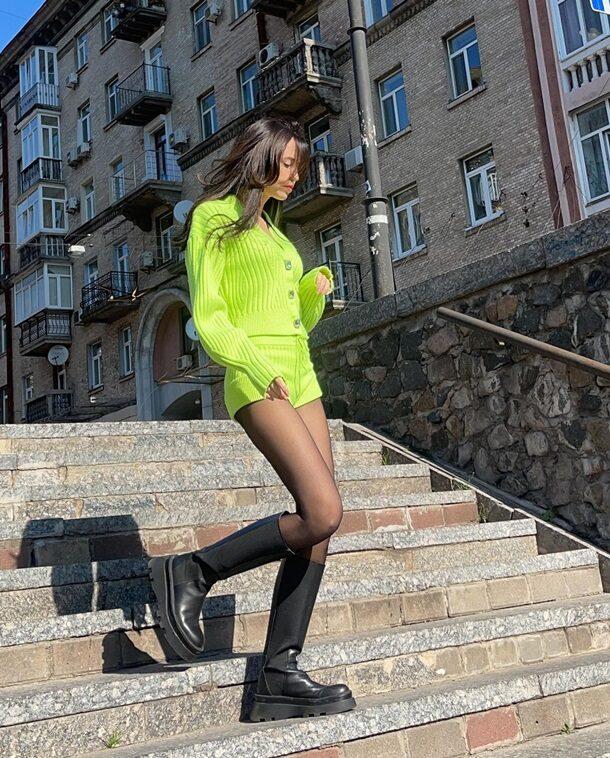 Надя Дорофєєва розповіла про свою незвичайну фобію